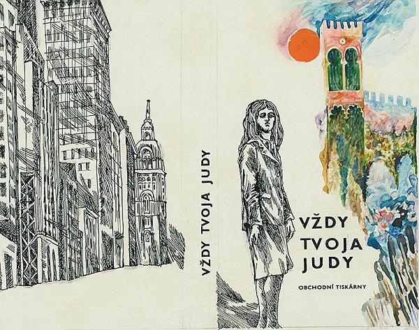 Juraj Šutovský - Vždy tvoja Judy