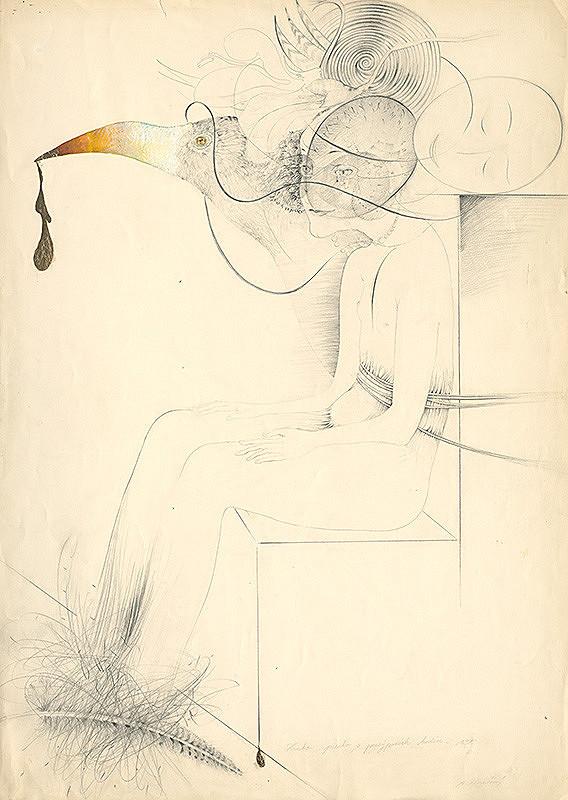 Alžbeta Štefunková-Szabová – Zrnko piesku z pesýpacích hodín