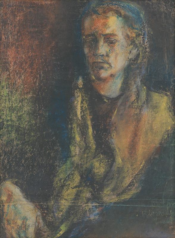 Vincent Hložník - Moja matka