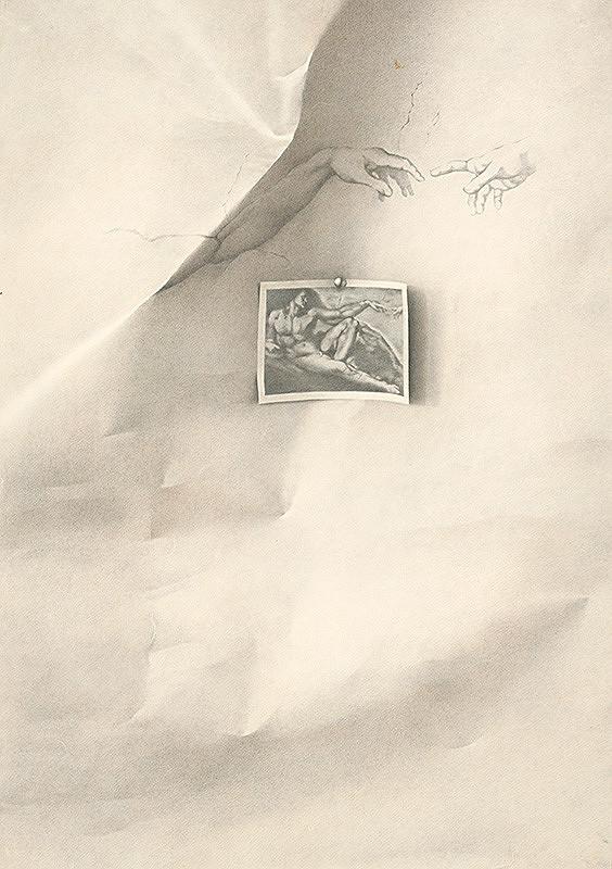 Milan Bočkay - Papier XXXVII.