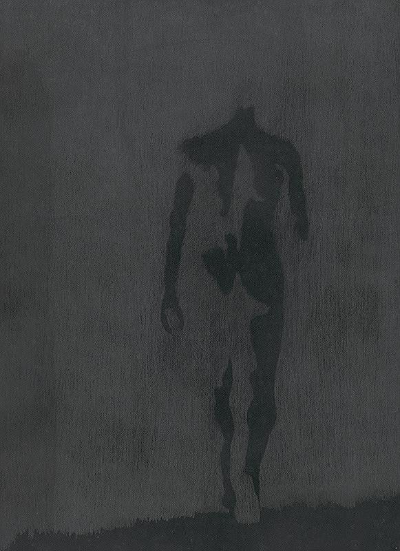 Marián Mudroch – Kresba III.