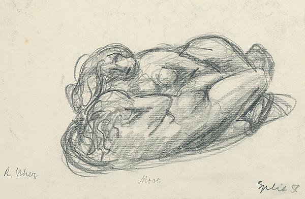 Rudolf Uher – More