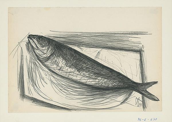 František Studený – Ryba