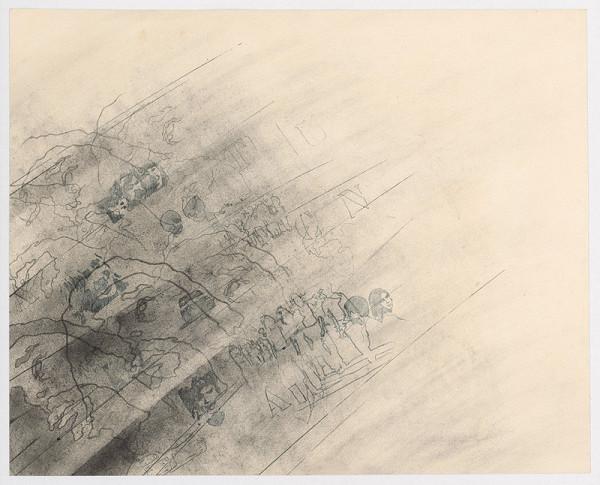Peter Cibula - Autoportrét II.