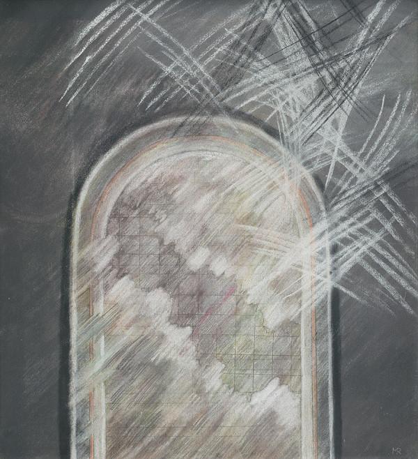 Mária Rudavská – Brána