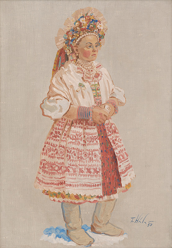 Jan Hála - Važtianka
