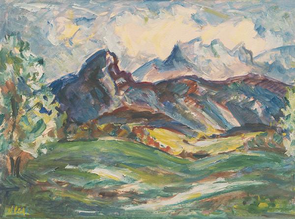 Viliam Chmel – Panoráma hôr
