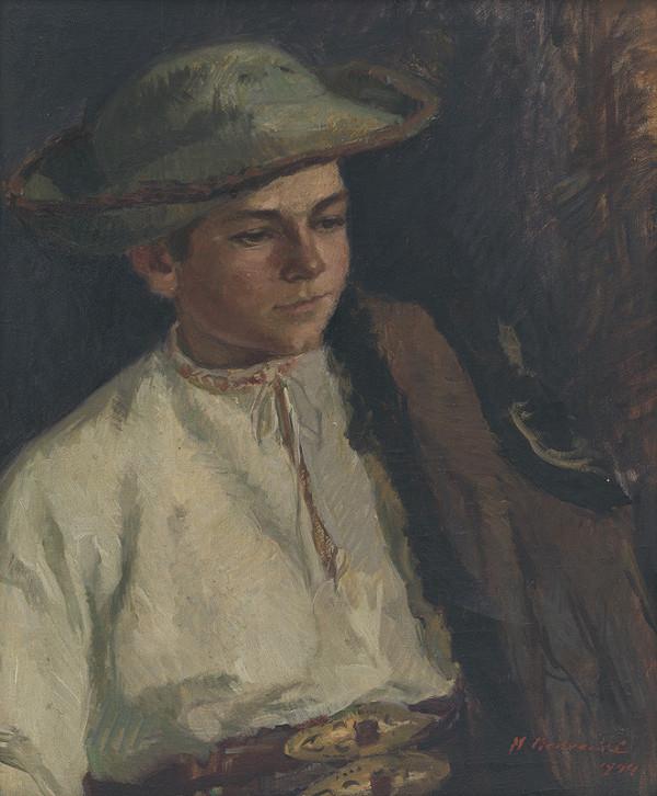 Mária Medvecká – Šuhaj z Oravy