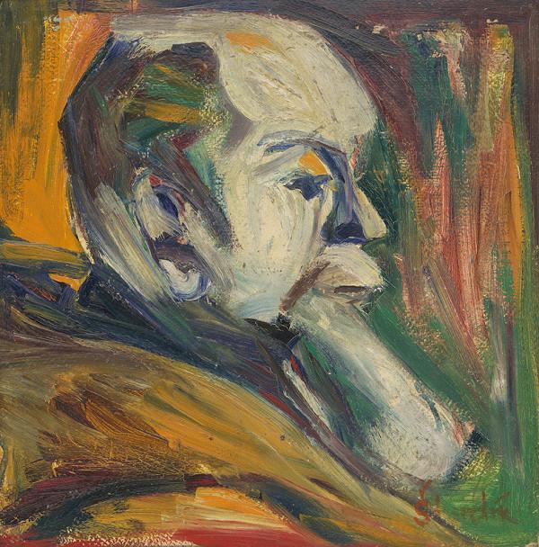 Jozef Šturdík - Starec