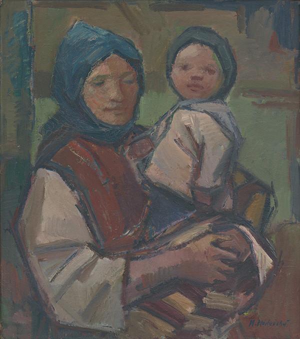 Mária Medvecká – Oravská mať