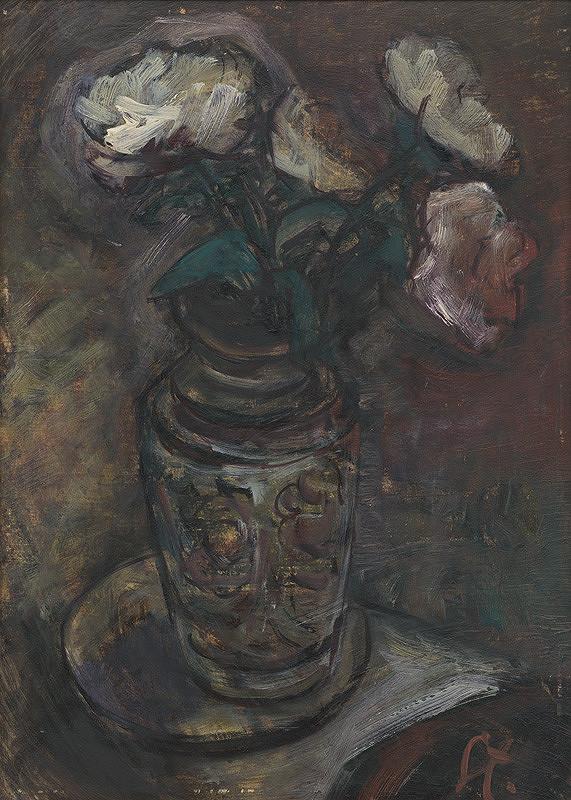 František Studený – Kytica