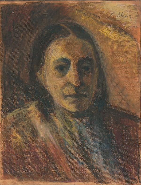 Janko Alexy - Starý Terchovan