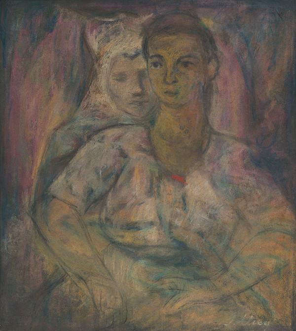 Janko Alexy – Ženy v bielom