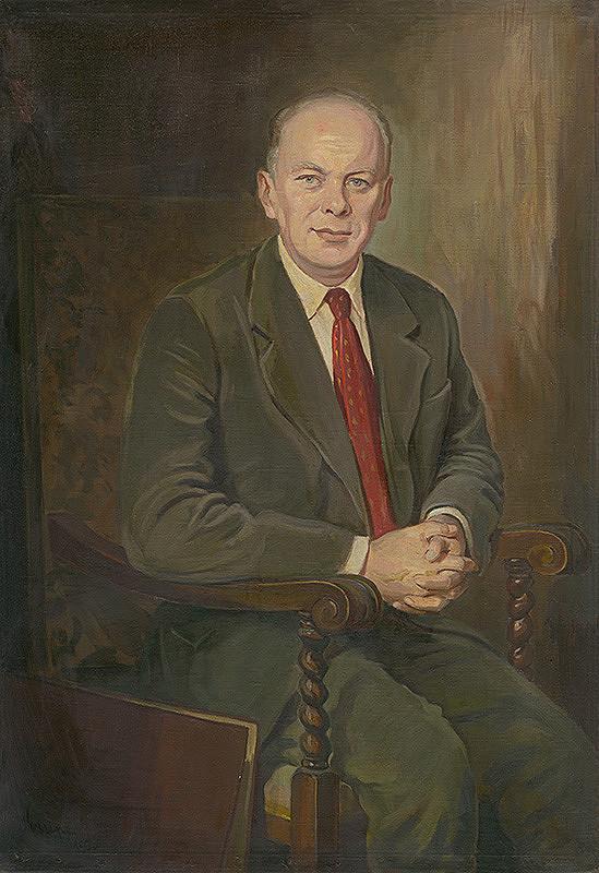 Viktor Krupec - Ján Cikker
