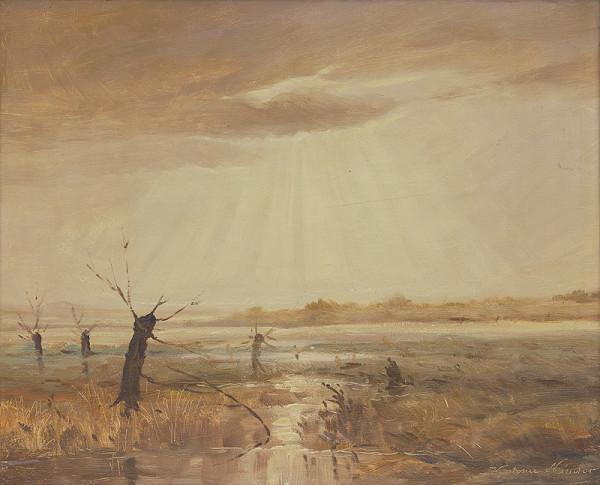 Ferdinand Katona - Po búrke