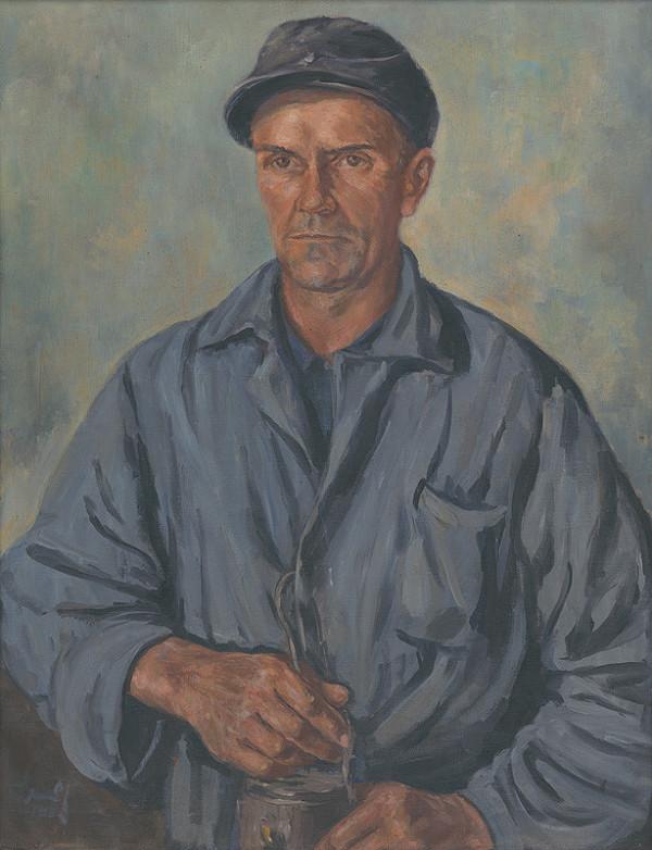 Boriša Javorová - Železničiar-budovateľ