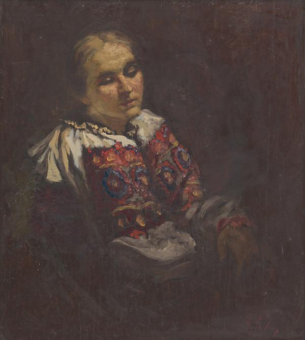 Gejza Szalay – Čakanie