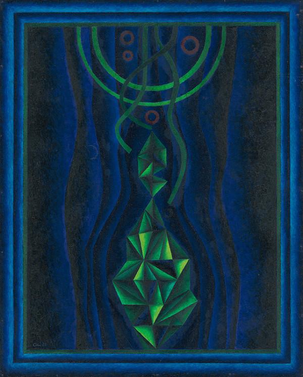 Fero Kráľ - Zrodenie kryštálu