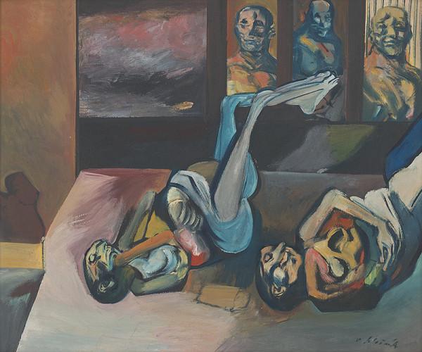 Vincent Hložník - Na stole