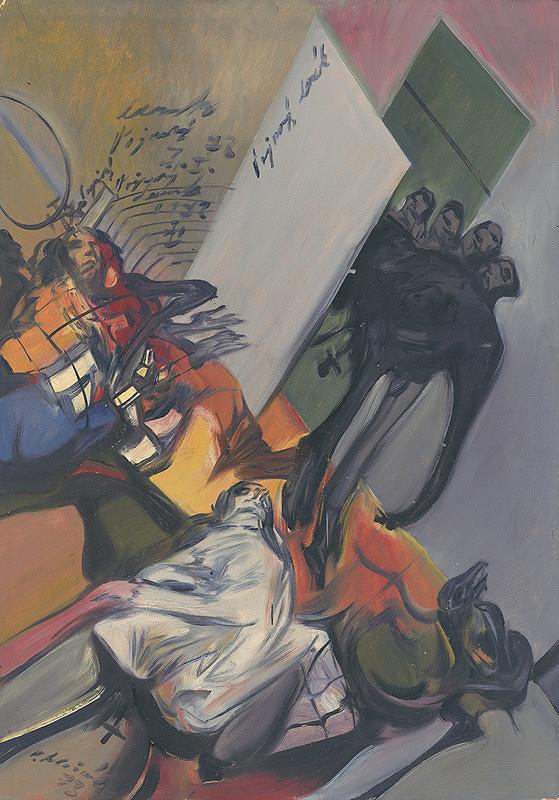 Vincent Hložník - Vojnový denník