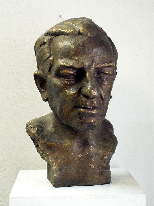 Jozef Brezany – Alexander Matuška