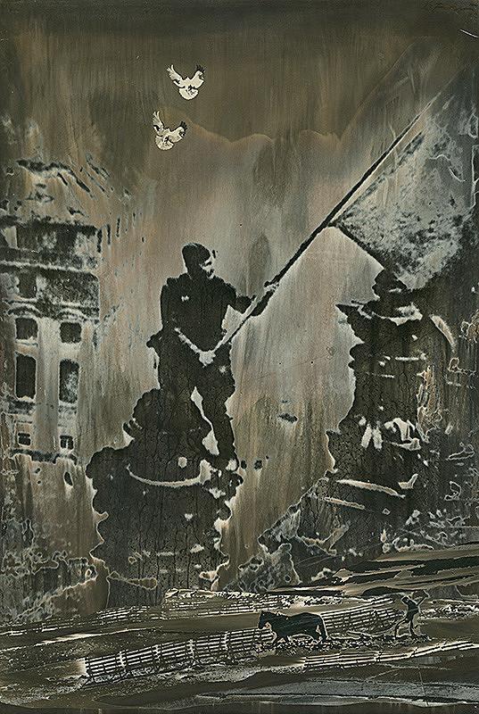 Ľubomír Rapoš - Víťazstvo