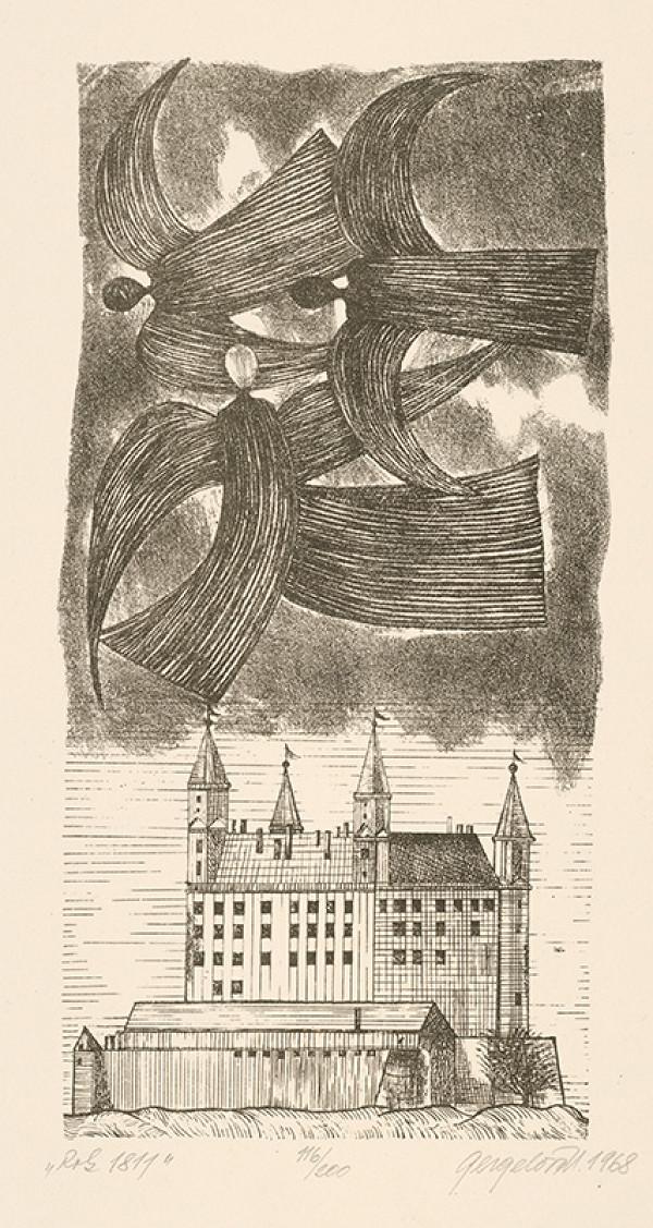 Viera Gergeľová – Rok 1811