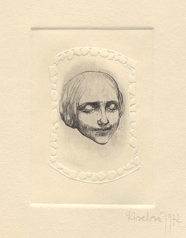Jana Kiselová-Siteková – Miniatúra II.