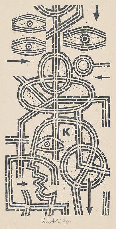 Fero Kráľ – Novoročenka 1971-I.