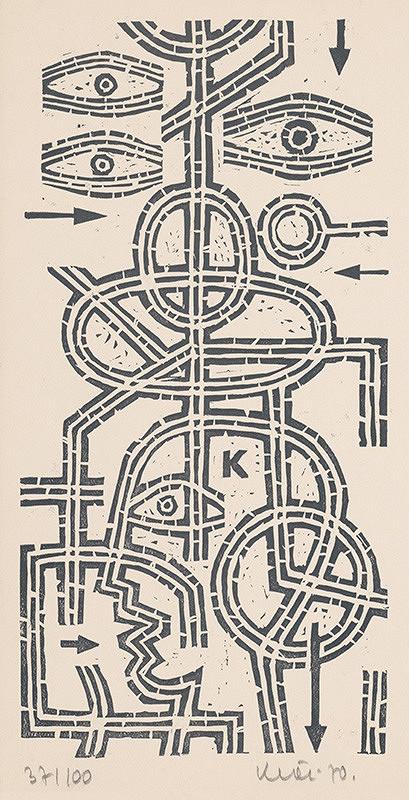 Fero Kráľ – Novoročenka 1971-V.