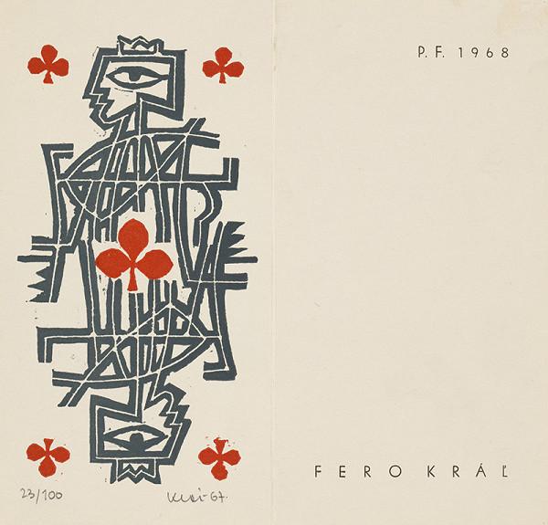 Fero Kráľ - Krížový kráľ
