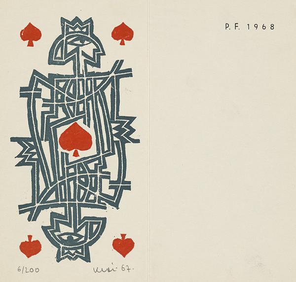 Fero Kráľ – Pikový kráľ