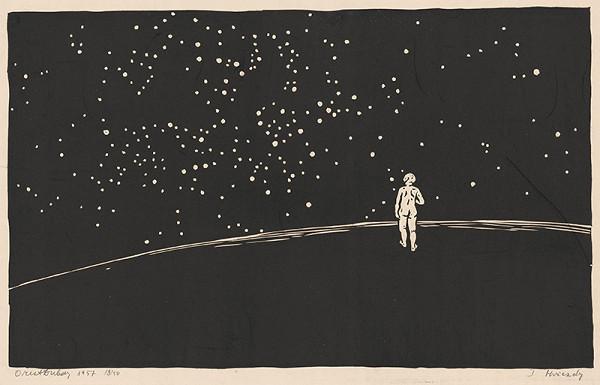 Orest Dubay – Hviezdy
