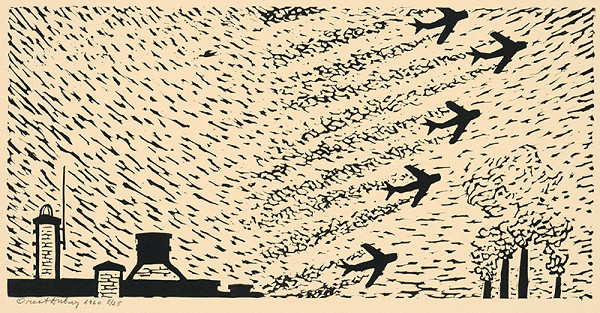 Orest Dubay – Tryskáč