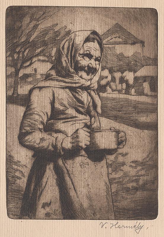 Viktor Hermély – Starenka