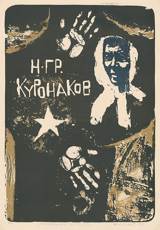 Jozef Baláž – Spomienka na Altaj