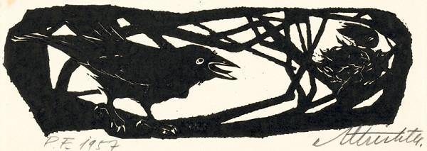 Rudolf Altrichter – P.F. 1957