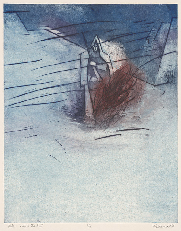 Marcel Dúbravec – Vatra