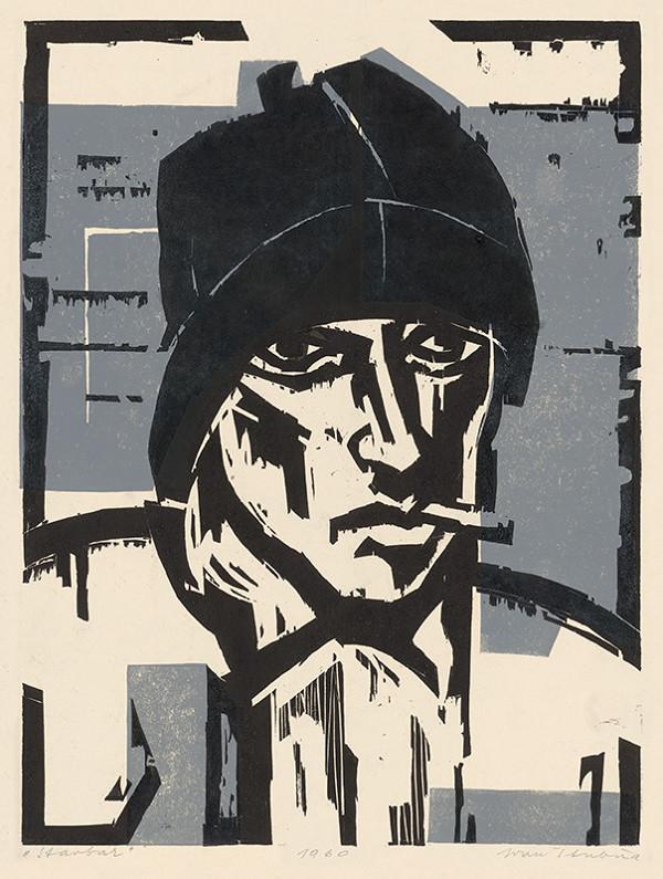 Ivan Štubňa – Stavbár