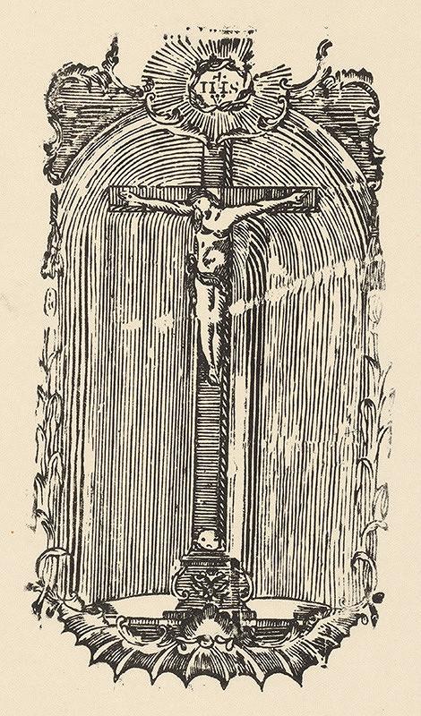 Kríž pero datovania