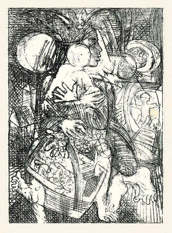 Jozef Baláž – Poklad
