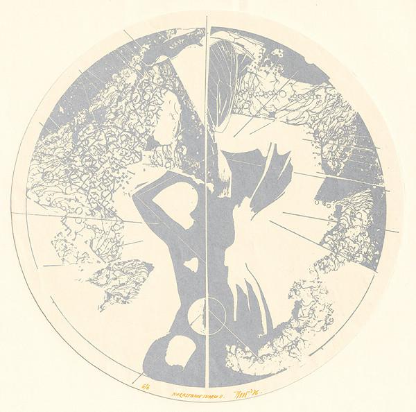 Róbert Brož – Narastanie tvaru II.