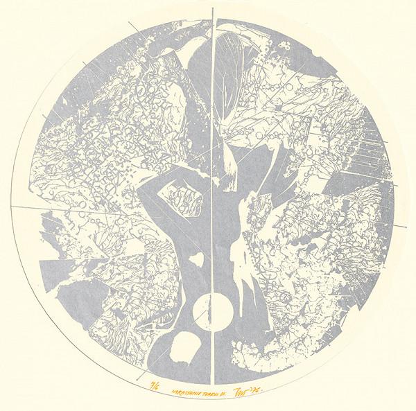Róbert Brož – Narastanie tvaru III.