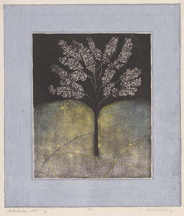 Viera Gergeľová – Rozkvitnutá jabloň