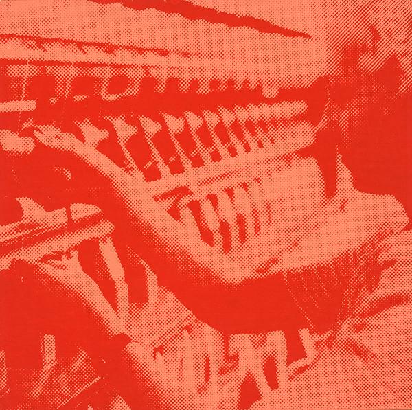 Peter Cibula - Číslo stroja 40 VII