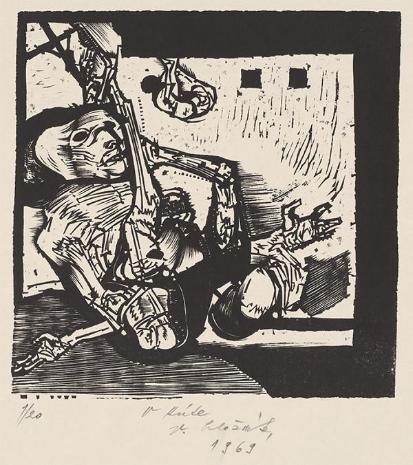 Vincent Hložník – V kúte