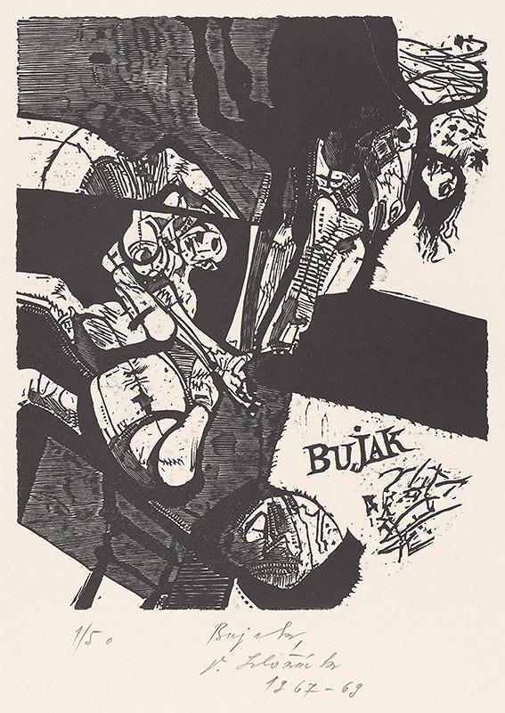 Vincent Hložník - Bujak