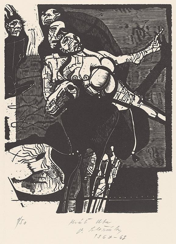 Vincent Hložník - Kráľ Ubu