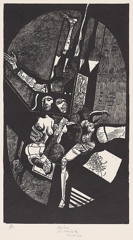 Vincent Hložník – Brána