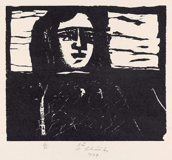 Vincent Hložník - Oči